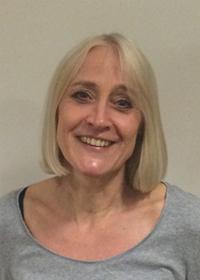 Debbie Eccles