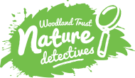 Nature Detectives Logo